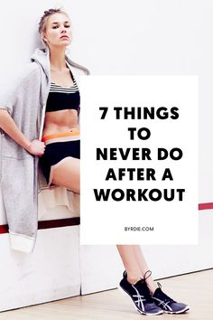How to make the most of your workout