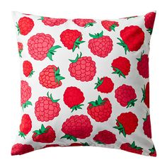 IKEA - SOMMAR 2015, Cushion cover, , The zipper makes the cover easy to remove.Choose between a feather- or polyester-filled inner cushion. Kitchen banquet
