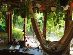 My Nest... Rachel's Waldorf Inspired Home in the Adelaide Hills (From Moon to…