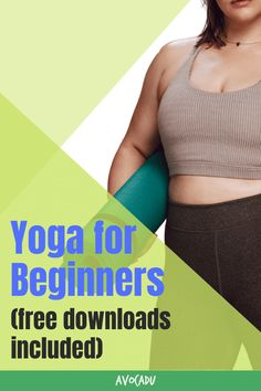 We believe yoga is one of the best workouts for weight loss, and it's why we offer a free yoga for beginners PDF. But, what is it that's so great about yoga? Isn't it just a bunch of stretching and breathing? Yes, but it's so much more than that. Learn more and get your FREE yoga for beginners downloadable PDF here! #avocadu #yogaforbeginners #freeyogaworkout #beginneryoga #yogaworkout Best Forearm Exercises, Core Strengthening Yoga, Yoga Routine For Beginners, Cool Yoga Poses, Basic Yoga, Low Impact Workout, Free Yoga, Yoga For Weight Loss, Yoga Tips
