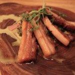 Crispy Maple Pork Belly - Rock Lobster Food Co. (twitter.com/rocklobsterfood)