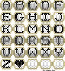"""Résultat de recherche d'images pour """"pattern brick stitch"""""""