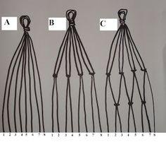 Cum să confecţionezi un suport pentru ghiveci