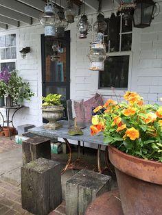 architect design™: Private tour of John Derian's Cape Cod garden