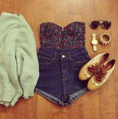 #fashion #swag #dope #short #summer
