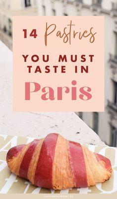 Paris France Travel, Paris Travel Guide, Europe Travel Tips, Paris France Food, Paris Food, Paris Desserts, Loire Valley, Grand Paris, Foodie Travel