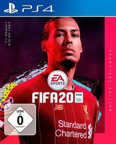 Electronic Arts FIFA 20 Deluxe Edition (Xbox One) - Products - Football Playstation Games, Xbox One Games, Ps4 Games, Xbox Gta, Games Consoles, Tottenham Hotspur, Grand Theft Auto, Liverpool Fc, God Of War