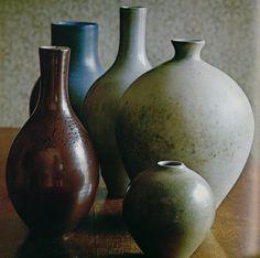 Encuentros con el arte: JOSEP LLORENS I ARTIGAS, el arte de la Tierra y el Fuego.