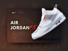 Air Jordan 45