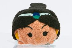 Jasmine (Aladdin) at Tsum Tsum Central