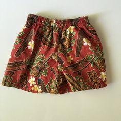 Vintage Tiki Print Cotton Shorts for Toddler Boy for sale here https://www.etsy.com/listing/476124847/vintage-hawaiian-print-cotton-shorts-for?ref=shop_home_active_14 #vintage #babyvintageclothes #vintagebabyclothes #baby #babyclothesforsale #vintagebaby #vintagestyle #vintagebabystyle #babystyle #babyclothes #estyshop #estyvintage #etsyvintageshop