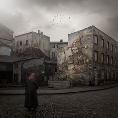 from photographer Leszek Bujnowski  WatchingSend a NoteGive