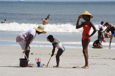Jacksonville Beach, tourists Jacksonville Beach, September 2, Us Beaches, Amazing Photography, Florida, The Florida