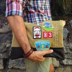 Den & Delve: Camp & Scout Accessories Collection