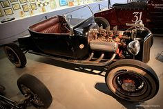 NHRA Motorsports Museum Pomona