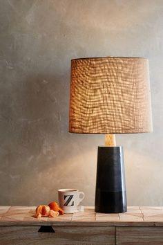 Torrington Lamp Ensemble #AnhroFave