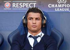 El Real Madrid afirma que Cristiano Ronaldo no ha sufrido rotura