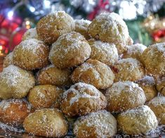 Greek Desserts, Pretzel Bites, Biscotti, Muffin, Food And Drink, Sweets, Bread, Cookies, Breakfast