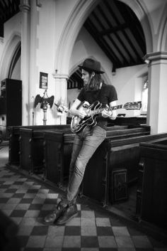 james bay =  very talented guy