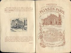 1911 catalog plisson - set/70 pg online by pillpat - sacs et baches p2