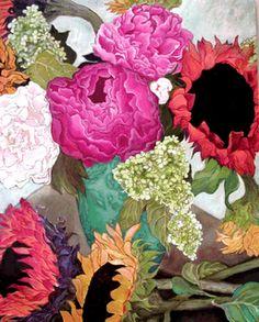 Botanical Art II