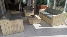 The different look with reclaimed wood at www.ccreations.co.za#handmade#premium#extraordinary#palletfurniture#tables#tvunits#kitchencupboards#wallunits#couches#patiosets#reclaimedwood Pallet Furniture, Outdoor Furniture Sets, Outdoor Decor, Wood Creations, Wood Pallets, Patio, Couches, Creative, Tables