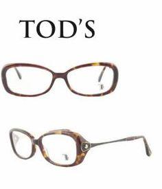 TOD'S oprawki damskie Kategoria: Oprawki Kolekcja: to5044 Color(s): brązowy - złoty Skład: Acetate - Metal Szczegóły: logo marki Pudełko, ściereczka do czyszczenia