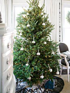 3 unique christmas decorating ideas