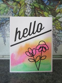 HEARTWARMERS FROM VICKI: PAPER SMOOCHES - Dainty Flowers