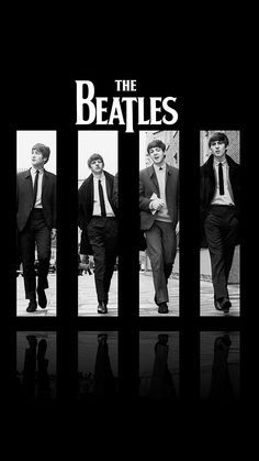 The Beatles - the British invasion came, and music was never the same. Beatles Songs, Beatles Love, Les Beatles, Beatles Albums, Pop Rock, Rock N Roll, Rock And Roll Artists, Classic Rock Songs, Rock Music