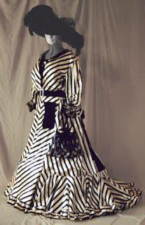 Blog:  Miss Cherries' Orchard: Zaftig: Steam Punk Fashion? It is all in the Waist.