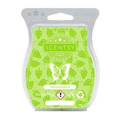 Lemon Verbena Scentsy Bar  Order at https://breed.scentsy.us