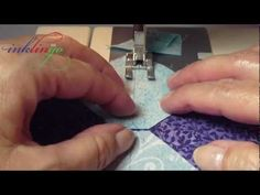 ~ How to Sew Flying Geese The Easy Way