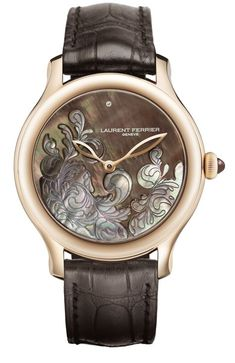 Laurent Ferrier Galet Micro Rotor Lady F