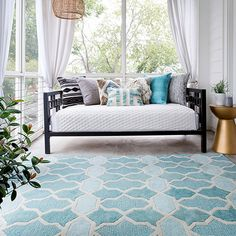 Take a look at the Loloi Rugs event on zulily today!