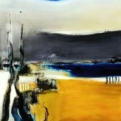 Paris Art Web - Painting - Vincent Magni
