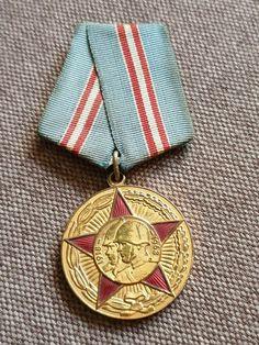 Abzeichen Pin Orden Ehrenabzeichen 50 Jahre der Streitkräfte der UdSSR USSR