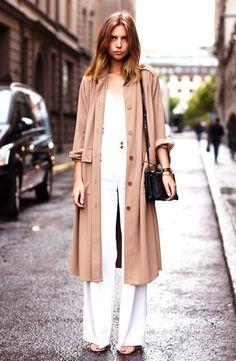 Long coat!!