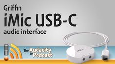Griffin's iMic USB has been a favorite device for podcasters. The new iMic brings all the same features to USB-C MacBooks, ChromeBooks, and other PCs.Video by Daniel J. Lewis.This video is sponsored by Podcasters' Society. Visit https://PodcastersSociety.com/ to join our elite community of podcasters for everything you need after episode 1. You'll get exclusive access to weekly webinars, a private community, video tutorials, members-only discounts on podcasting tools, real-time support, and…