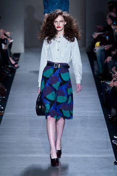 Marc by Marc Jacobs Fall 2013 Ready-to-Wear Runway - Marc by Marc Jacobs Ready-to-Wear Collection - ELLE