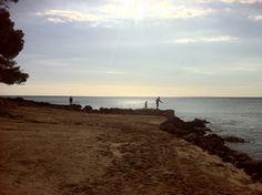 Ses Estaques _Santa Eulalia by Beaching ibiza día de reyes 2013