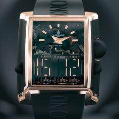 de GRISOGONO jewellery, luxury made in Switzerland http://www.albertalagrup.com