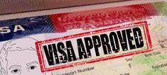 Tips para obtener la visa americana Approved Stamp, Visa Americana, Dream Vacations, I Got This, 10 Years, Orlando, Florida, Boards, Miami