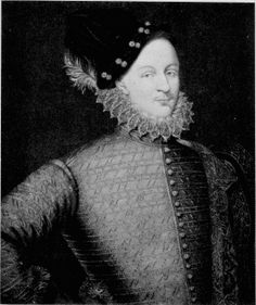 Oxford was the only son of John de Vere, 16th Earl of Oxford, and Margery Golding. After the death of his father in 1562, he became a ward of Queen Elizabeth and was sent to live in the household of her principal advisor, Sir William Cecil. He married Cecil's daughter, Anne, with whom he had five children. Oxford was estranged from her for five years after he refused to acknowledge her first child as his.