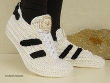 Die 78 Besten Bilder Von Häkelschuhe Crochet Patterns Crochet