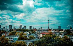 Houserunning Abenteuer in Berlin | Urlaubsheld.de