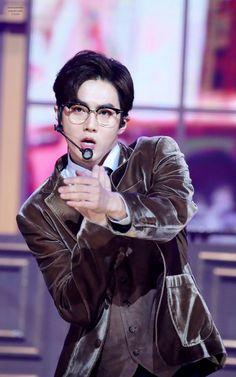 [171229] #EXO #SUHO @KBS Gayo Daechukje 2017