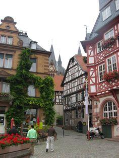 Heppenheim Germany
