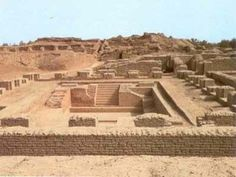 The ancient Indus Valley people, India's oldest known civilization had a culture… Ancient Aliens, Ancient History, Rome, Mohenjo Daro, Harappan, Indus Valley Civilization, History Of India, India Culture, Greatest Mysteries