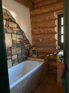 Alszeri Rönk Vendégház Alcove, Bathtub, Bathroom, Standing Bath, Washroom, Bathtubs, Bath Tube, Full Bath, Bath
